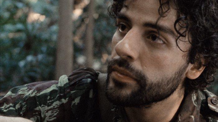 Oscar Isaac as José Ramos-Horta